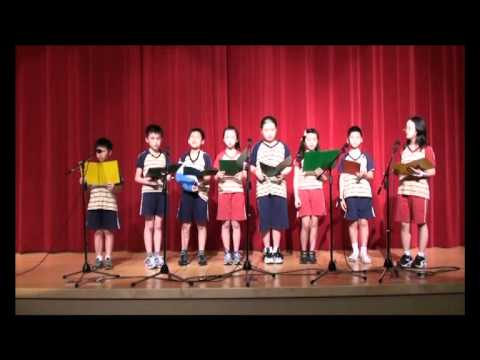 readers theater 2011 henny penny youtube