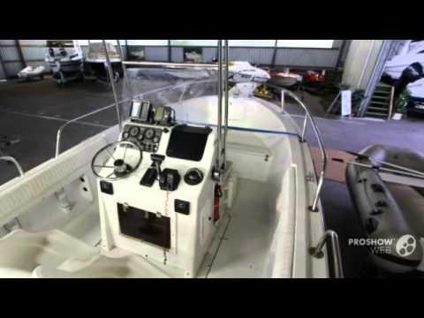 renken seamaster power boat deck boat year 1993 youtube rh youtube com Boat Light Wiring Diagram Boat Light Wiring Diagram