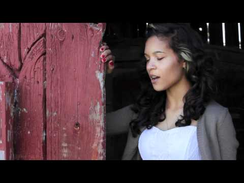 Safe & Sound - TAYLOR SWIFT (ft. Civil Wars) - (Cover by 15 year old Kayla Stewart)
