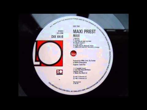 maxi priest - marcus
