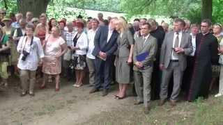 OLSZTYN24: VII Warmiński Kiermas Tradycji, Dialogu, Zabawy w Bałdach (1)