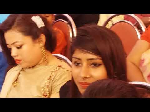 Dama Dam Mast ||Live|| Arti Jha
