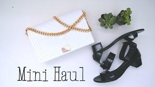 Mel's Mini L.A. Haul Thumbnail