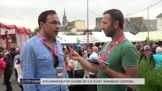 Yönetmen Kazım Öz ile Kürt sineması üzerine...