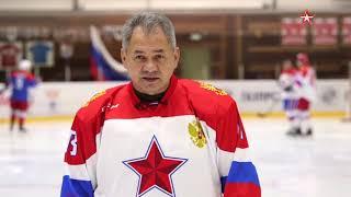 В России откроют три ледовых катка для воспитанников военных училищ