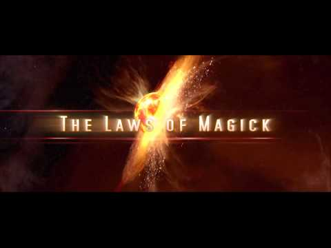 Mind and Magick: The Laws of Magick Teaser Trailer
