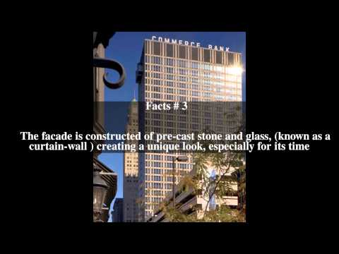 Commerce Tower Top # 5 Facts
