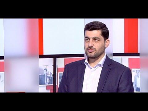 حوار اليوم مع حسام مطر - باحث وكاتب سياسي