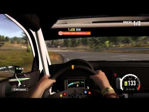 Forza Horizon 2 Volkswagen Beetle GRC Gameplay (XBOX ONE) (1080p)