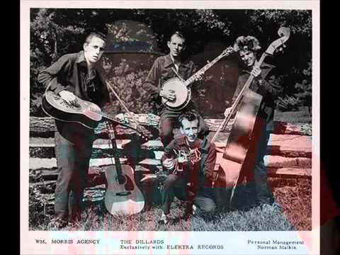 The Dillards - Watermelon On The Vine - Tribute to Doug Dillard and Andy Griffith
