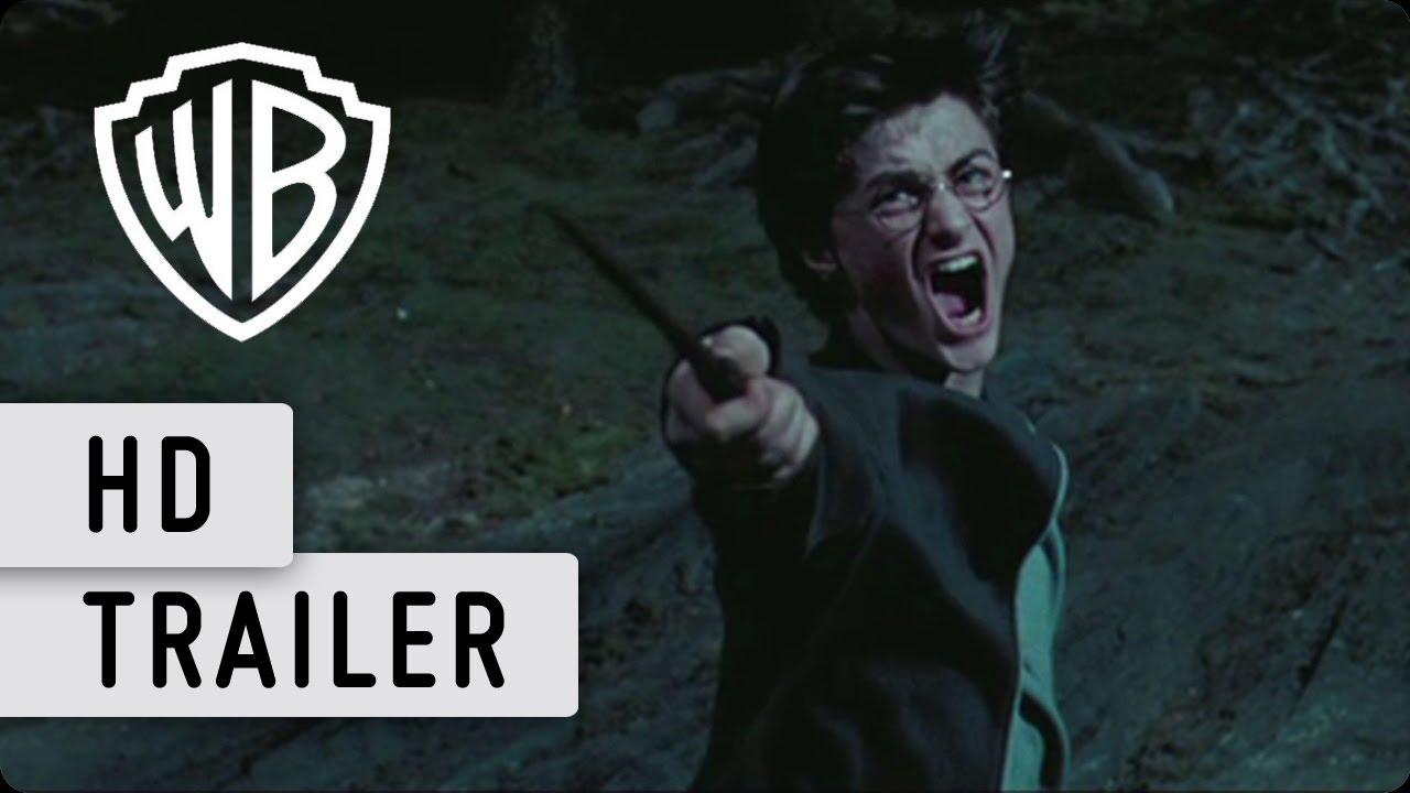 Harry Potter 3 Deutsch