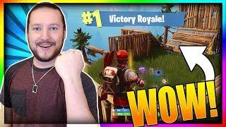 *This Title Makes you Click Video Plz* - Fortnite Battle Royale