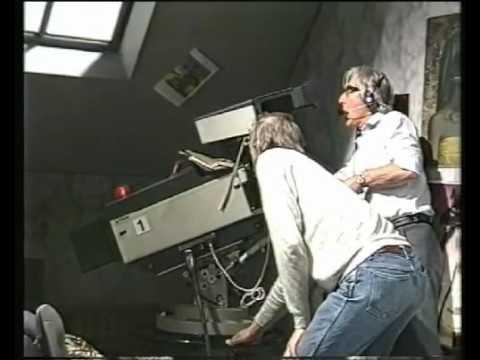 BBC Television Centre 1980's