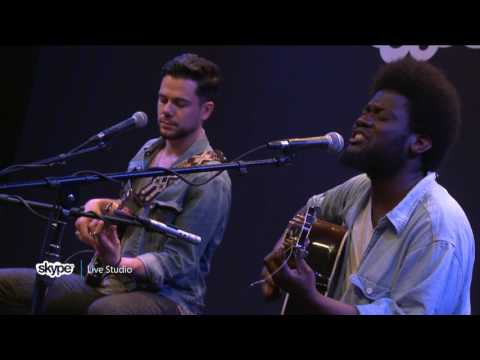 Michael Kiwanuka - Love and Hate (101.9 KINK)