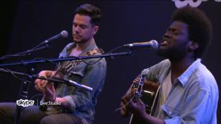 Michael Kiwanuka Love And Hate 101 9 KINK