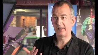 Dave Haslam introduces True Faith