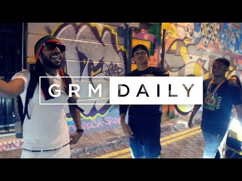 Don Andre - Bout Dat ft. D Block Europe [Music Video]   GRM Daily