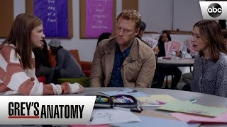 Download Betty Tells The Truth - Grey's Anatomy Season 15 Episode 12 Mp3 and Videos