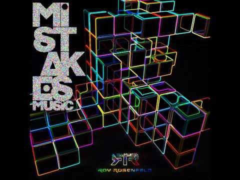 Roy RosenfelD - Madafunka (Original Mix) [Mistakes Music]