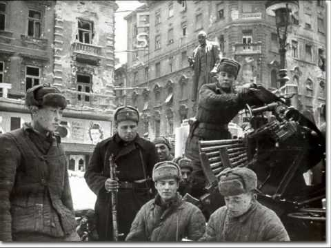 Pobeda - Victory,  Tribute to the Victorious Red Army
