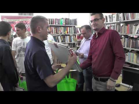 005 nagrade dir muzeja Goran Vasic