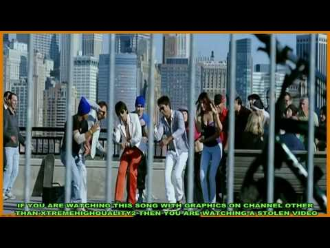 AYAASHI - BADMAASH COMPANY - ENG SUBS - FULL SONG - *HQ* & *HD* ( BLUE RAY )