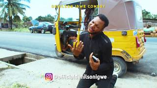 Download Denilson Chibuike Igwe Comedy - DENILSON IGWE COMEDY - FAKE LOVE