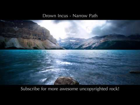 Drown Incus - Narrow Path | Sick Montage Rock (unc