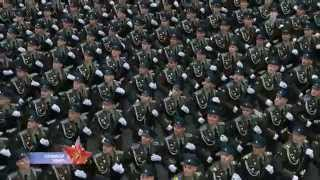 Scary Russian Army – Hell March (made by Indian brother)