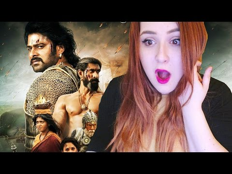 Baahubali 2 - The Conclusion | Official Trailer - REACTION!