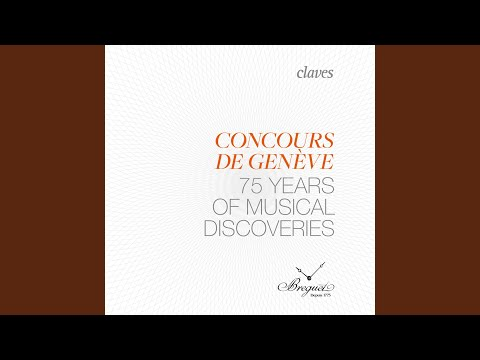 Flute Concerto: I. Allegro moderato (Live Recording 1992)