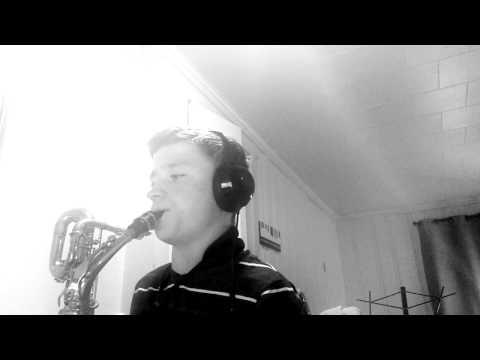 Lee Brice - I Dont Dance ( Alto Sax Cover)