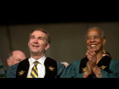 W&M in 30: Charter Day 2018