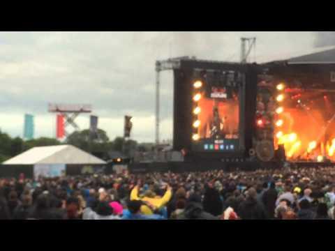 Motley Crüe - Kickstart My Heart - Download 2015