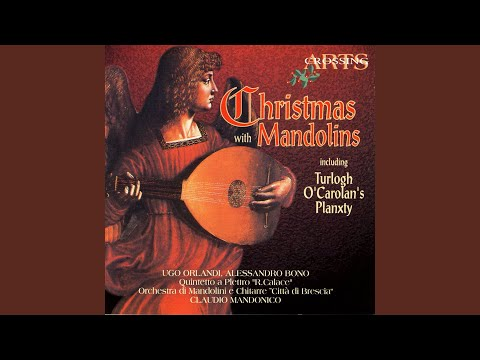Christmas Song - For Mandolin