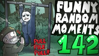 Dead by Daylight funny random moments montage 142