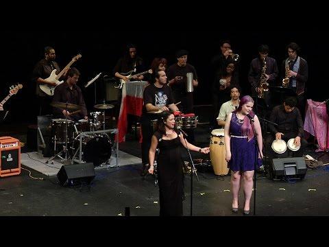 MC World Ensemble 2016