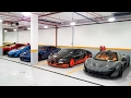 The Best Specced Exotic Car Collection in Qatar