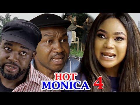 Hot Monica Season 4 FINALE - 2018 Newest | Latest Nigerian Nollywood Movie | Full HD