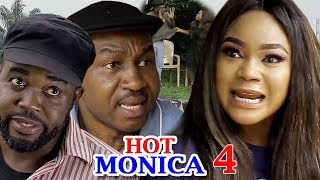 Hot Monica Season 4 FINALE - 2018 Newest | Latest Nigerian Nollywood Movie | Full HD