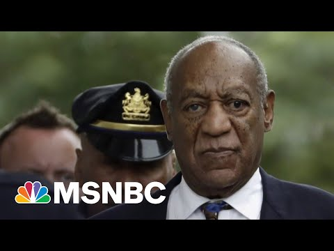 Former Cosby Prosector Reacts To Bill Cosby's Prison Release