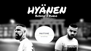 Bushido ft. Kurdo - HYÄNEN (Remix by MATTIHE) prod. by Zinobeatz