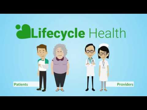 Lifecycle Health App - Fantastic Patient Care Experiences