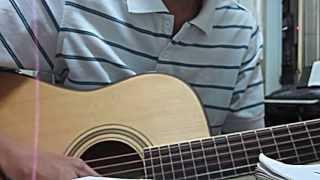 Tin Hay Không Tin-Guitar Cover by 0907590802