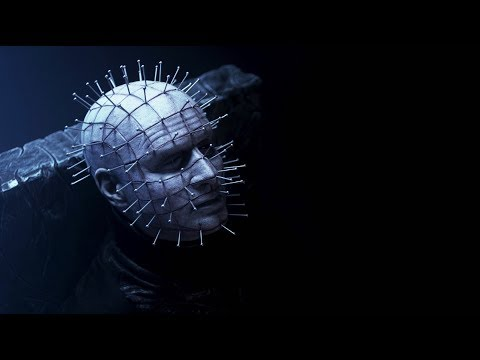 HELLRAISER: JUDGMENT (2018) Exclusive World Trailer Premiere HD