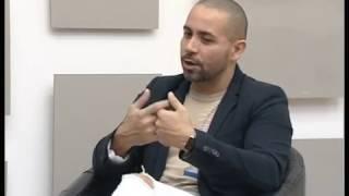 Entrevista a Adolfo González