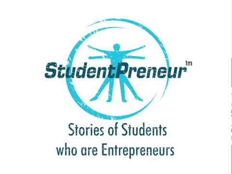 StudentPreneur e14: From an education in Mathematics to building a global business, Fawase Mohammed
