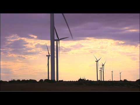 Dry Lake, Arizona Wind Power Project