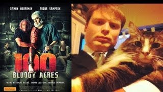 100 BLOODY ACRES MOVIE REVIEW