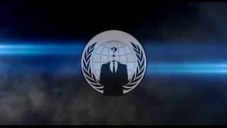 Anonymous  NASA HACKED   ALIENS EXPOSED 2017